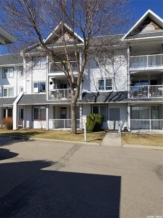 Photo 19: 104 3590 4th Avenue West in Prince Albert: SouthHill Residential for sale : MLS®# SK808804