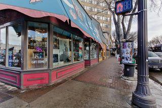 Photo 30: 302 10418 81 Avenue in Edmonton: Zone 15 Condo for sale : MLS®# E4199776