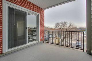 Photo 28: 302 10418 81 Avenue in Edmonton: Zone 15 Condo for sale : MLS®# E4199776