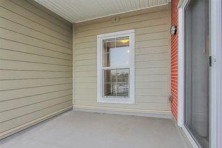 Photo 27: 302 10418 81 Avenue in Edmonton: Zone 15 Condo for sale : MLS®# E4199776