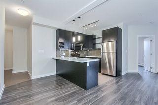 Photo 8: 302 10418 81 Avenue in Edmonton: Zone 15 Condo for sale : MLS®# E4199776