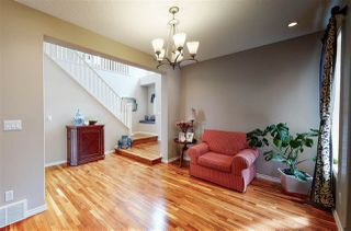 Photo 6: 4018 MACTAGGART Drive in Edmonton: Zone 14 House for sale : MLS®# E4201572