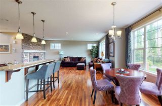 Photo 23: 4018 MACTAGGART Drive in Edmonton: Zone 14 House for sale : MLS®# E4201572