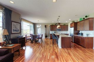 Photo 19: 4018 MACTAGGART Drive in Edmonton: Zone 14 House for sale : MLS®# E4201572
