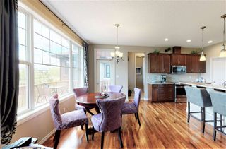 Photo 22: 4018 MACTAGGART Drive in Edmonton: Zone 14 House for sale : MLS®# E4201572