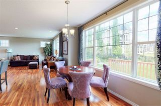 Photo 24: 4018 MACTAGGART Drive in Edmonton: Zone 14 House for sale : MLS®# E4201572