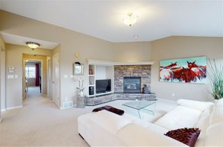 Photo 26: 4018 MACTAGGART Drive in Edmonton: Zone 14 House for sale : MLS®# E4201572