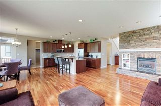 Photo 17: 4018 MACTAGGART Drive in Edmonton: Zone 14 House for sale : MLS®# E4201572