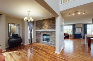 Photo 9: 4018 MACTAGGART Drive in Edmonton: Zone 14 House for sale : MLS®# E4201572