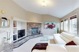 Photo 27: 4018 MACTAGGART Drive in Edmonton: Zone 14 House for sale : MLS®# E4201572