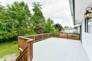 Photo 33: 22871 PURDEY Avenue in Maple Ridge: East Central House for sale : MLS®# R2471478
