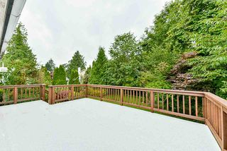 Photo 35: 22871 PURDEY Avenue in Maple Ridge: East Central House for sale : MLS®# R2471478