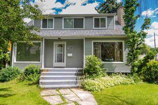 Photo 2: 11203 56 Street NW in Edmonton: Zone 09 House for sale : MLS®# E4205004