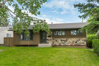 Main Photo: 5115 VANDOOS Road NW in Calgary: Varsity Detached for sale : MLS®# C4302804