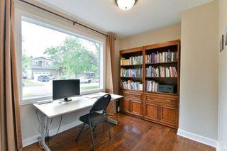 Photo 2: 605 Silverstone Avenue in Winnipeg: Fort Richmond Residential for sale (1K)  : MLS®# 202016502