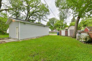 Photo 26: 605 Silverstone Avenue in Winnipeg: Fort Richmond Residential for sale (1K)  : MLS®# 202016502