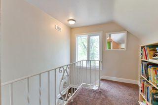 Photo 16: 605 Silverstone Avenue in Winnipeg: Fort Richmond Residential for sale (1K)  : MLS®# 202016502