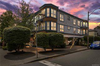Photo 2: 202 1053 Balmoral Rd in : Vi Central Park Condo for sale (Victoria)  : MLS®# 851437