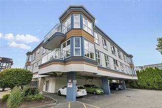 Photo 3: 202 1053 Balmoral Rd in : Vi Central Park Condo for sale (Victoria)  : MLS®# 851437