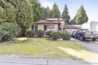 Photo 1: 18856 120 Avenue in Pitt Meadows: Central Meadows House for sale : MLS®# R2490886