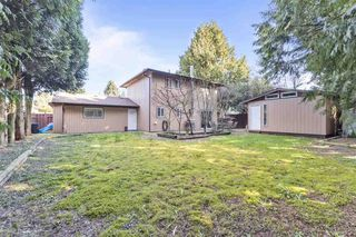 Photo 20: 18856 120 Avenue in Pitt Meadows: Central Meadows House for sale : MLS®# R2490886