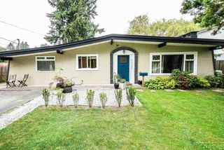 Photo 1: 11725 210 Street in Maple Ridge: Southwest Maple Ridge House for sale : MLS®# R2493237