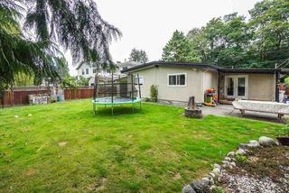 Photo 28: 11725 210 Street in Maple Ridge: Southwest Maple Ridge House for sale : MLS®# R2493237