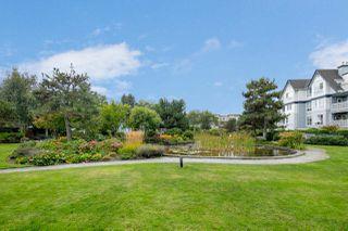 """Photo 2: 126 12633 NO. 2 Road in Richmond: Steveston South Condo for sale in """"Nautica North"""" : MLS®# R2494041"""