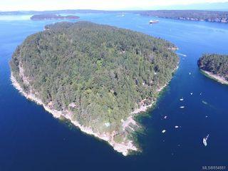 Photo 25: LOT 16 Ruxton Island in : Isl Ruxton Island Land for sale (Islands)  : MLS®# 854881