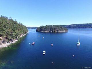 Photo 23: LOT 16 Ruxton Island in : Isl Ruxton Island Land for sale (Islands)  : MLS®# 854881