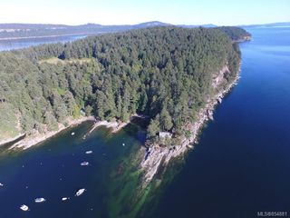 Photo 19: LOT 16 Ruxton Island in : Isl Ruxton Island Land for sale (Islands)  : MLS®# 854881