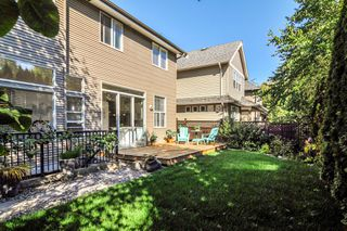 "Photo 23: 7380 200B Street in Langley: Willoughby Heights House for sale in ""Jericho Ridge"" : MLS®# R2496090"