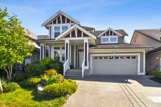 """Photo 1: 7380 200B Street in Langley: Willoughby Heights House for sale in """"Jericho Ridge"""" : MLS®# R2496090"""
