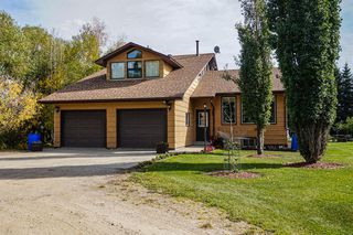 Main Photo: 32257 RR 1: Rural Mountain View County Detached for sale : MLS®# A1036485