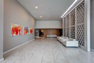 Photo 37: 607 6951 ELMBRIDGE Way in Richmond: Brighouse Condo for sale : MLS®# R2506851