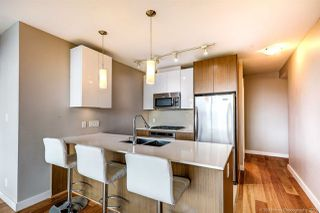 Photo 9: 607 6951 ELMBRIDGE Way in Richmond: Brighouse Condo for sale : MLS®# R2506851