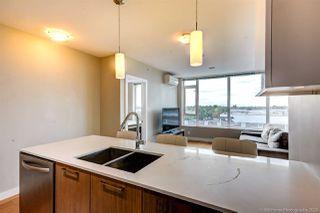 Photo 12: 607 6951 ELMBRIDGE Way in Richmond: Brighouse Condo for sale : MLS®# R2506851