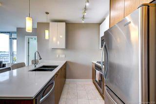 Photo 10: 607 6951 ELMBRIDGE Way in Richmond: Brighouse Condo for sale : MLS®# R2506851