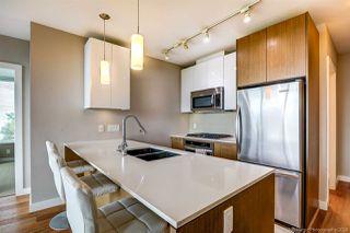 Photo 6: 607 6951 ELMBRIDGE Way in Richmond: Brighouse Condo for sale : MLS®# R2506851