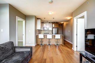 Photo 15: 607 6951 ELMBRIDGE Way in Richmond: Brighouse Condo for sale : MLS®# R2506851