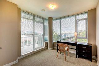 Photo 18: 607 6951 ELMBRIDGE Way in Richmond: Brighouse Condo for sale : MLS®# R2506851