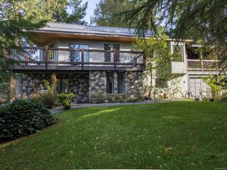 Photo 1: 1092 Vic Pl in : CS Brentwood Bay House for sale (Central Saanich)  : MLS®# 858387