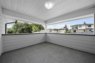 "Photo 23: 7881 CURRAGH Avenue in Burnaby: South Slope 1/2 Duplex for sale in ""SOUTH SLOPE"" (Burnaby South)  : MLS®# R2510677"