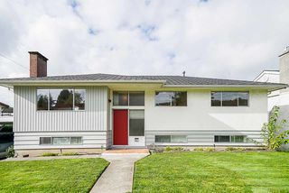 Photo 1: 951 DUTHIE Avenue in Burnaby: Sperling-Duthie House for sale (Burnaby North)  : MLS®# R2510954