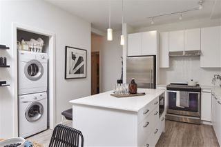 """Photo 9: 316 7811 209 Street in Langley: Willoughby Heights Condo for sale in """"WYATT"""" : MLS®# R2521048"""