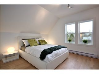 "Photo 8: 1560 COMOX Street in Vancouver: West End VW Townhouse for sale in ""C & C"" (Vancouver West)  : MLS®# V931031"