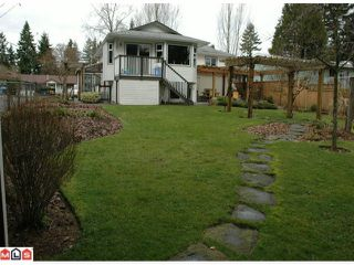 Photo 10: 15168 91A Avenue in Surrey: Fleetwood Tynehead House for sale : MLS®# F1207978