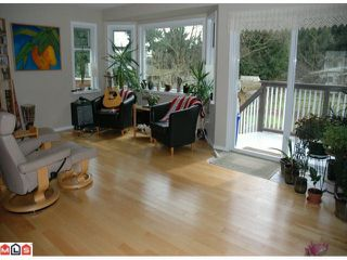 Photo 3: 15168 91A Avenue in Surrey: Fleetwood Tynehead House for sale : MLS®# F1207978