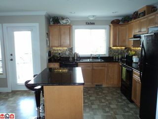 """Photo 5: 15 6450 BLACKWOOD Lane in Sardis: Sardis West Vedder Rd Townhouse for sale in """"THE MAPLES"""" : MLS®# H1201486"""