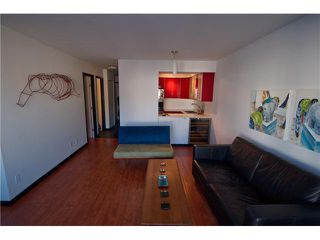 Photo 1: 302 2133 DUNDAS Street in Vancouver: Hastings Condo for sale (Vancouver East)  : MLS®# V947899